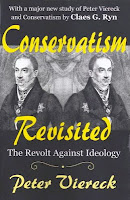 conservatism revisited peter viereck